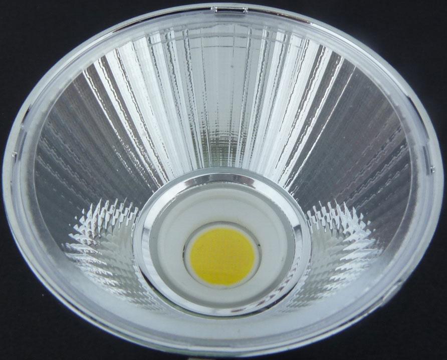 رفلکتور و مزایای لامپ های رفلکتوری چیست؟