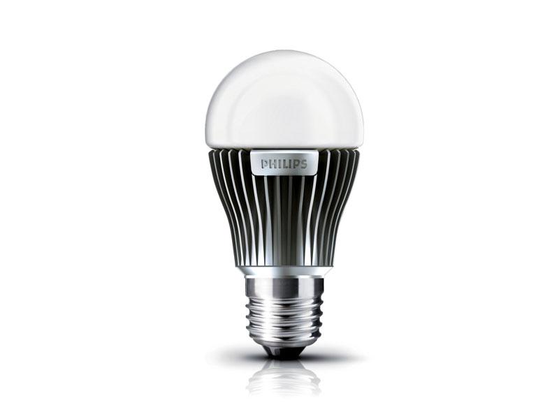 ویژگی های یک لامپ LED مناسب