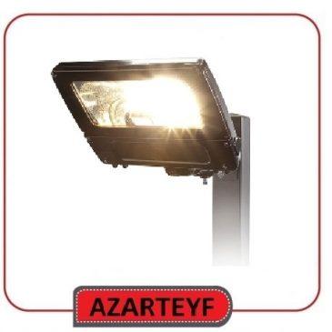 بررسی پروژکتور های روشنایی