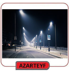 روشنایی خیابان