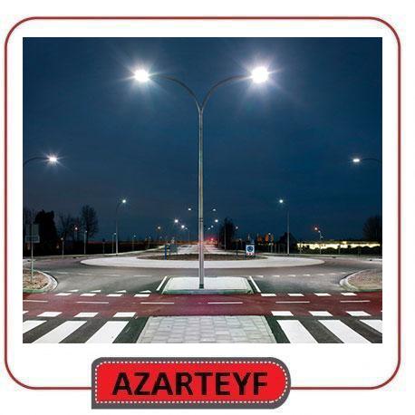 چرا روشنایی شهری فضای باز LED تا این حد محبوب و رایج گردیده است؟