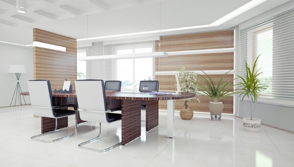 1. نصب ال ای دی باعث صرفه جویی گردیده و کیفیت بهتری از نور را فراهم می کند